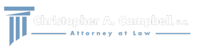 Christopher Campbell - Attorney at Law